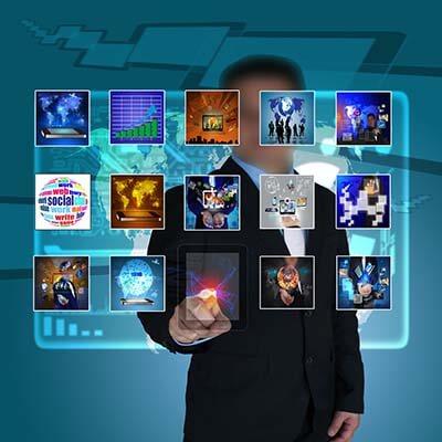 Desenvolvimento de Sistemas de Internet